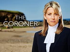 Best the coroner tv Reviews