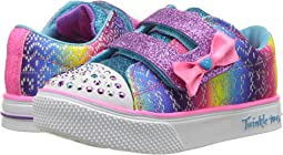 SKECHERS KIDS - Twinkle Breeze 2.0 10928N Lights (Toddler/Little Kid)