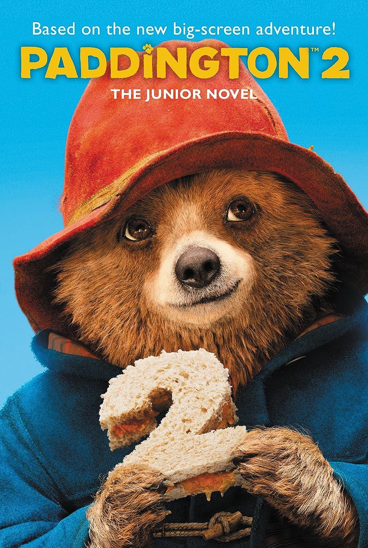 敷居代数増幅するPaddington 2: The Junior Novel (English Edition)