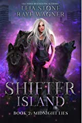 Midnight Lies (Shifter Island Book 2) Kindle Edition