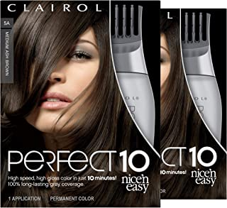 clairol basic white extra strength