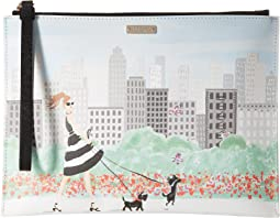 Kate Spade New York Mom Knows Best Medium Bella Pouch