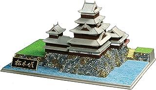 童友社 1/430 日本の名城 JOYJOYコレクション 国宝 松本城 プラモデル JJ9