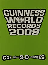 Guinness World Records (Guinness Book of Records (Paperback) (Spanish))