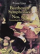 beethoven symphony 7 piano