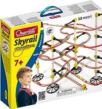 Quercetti Skyrail Ottovolante Playset