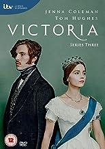 Victoria Series 3 (2 Dvd) [Edizione: Regno Unito] [Italia]