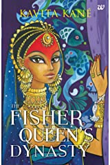 The Fisher Queen's Dynasty Kindle Edition