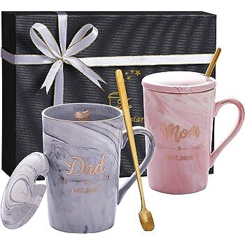 2020 New Mum Mother Mug Gift Mummy Est