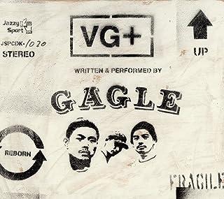 VG+ [国内盤CD] (JSPCDK1020)