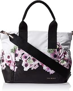 Ted Baker Womens Neapolitan Bow Evening Bag, Black - 155746