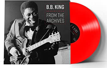 Remastered From The Archives (Limited Edition 180 Gram...