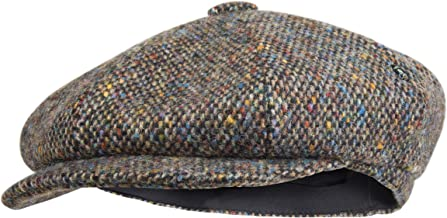city sport donegal tweed