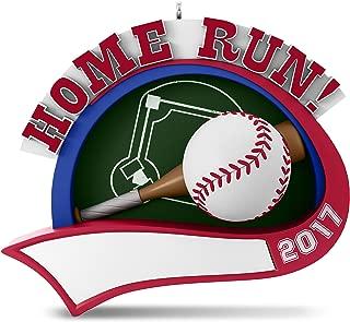 Best hallmark baseball ornaments 2017 Reviews