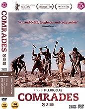 Best comrades 1986 film Reviews