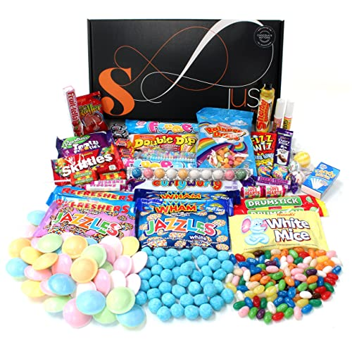 80's Sweets: Amazon co uk