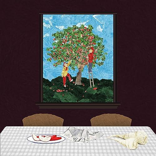 When The Tree Bears Fruit