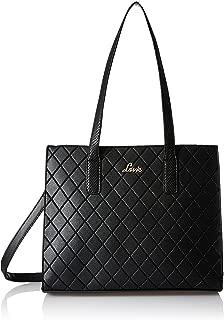 Lavie Rex Women's Handbag (Black)