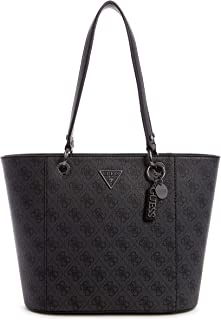 GUESS womens Noelle Small Elite Tote HANDBAGS
