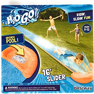 Best h2o water slide Reviews