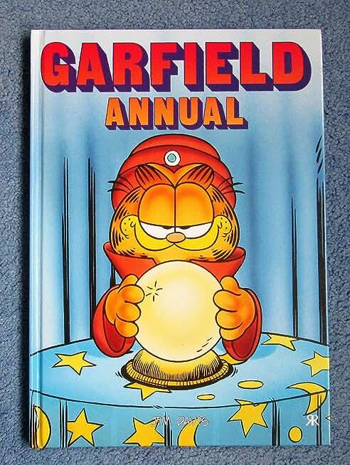 Garfield Annual 1994