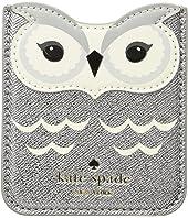 Kate Spade New York - Owl Sticker Pocket