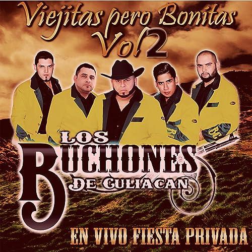 Viejitas Pero Bonitas, Vol.2 (En Vivo) [Explicit]
