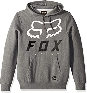 Fox Men's Heritage Forger Pull Over Fleece