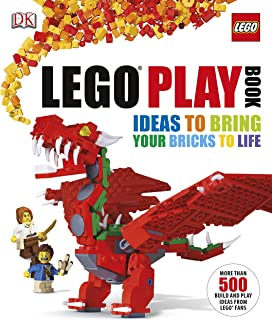 LEGO (R) Play Book: Ideas to Bring Your Bricks to Life