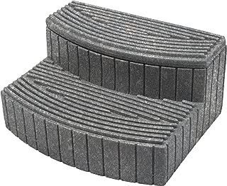 Good Ideas SSTEP-LIG Stora Step for Storage Step, Light Granite