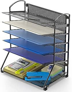 document rack