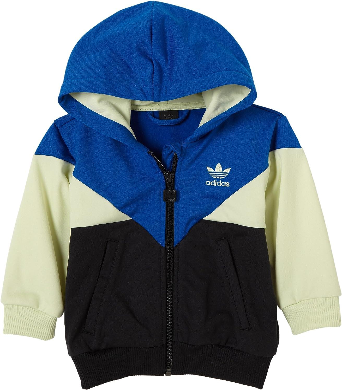 Adidas Vintage Hoody, Blue