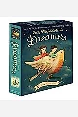 Emily Winfield Martin's Dreamers Board Boxed Set: Dream Animals; Day Dreamers Board book