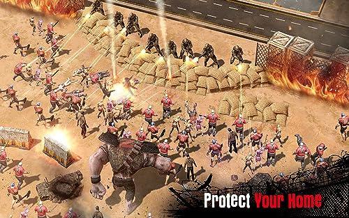 『ラストシェルター:この国を守り抜く本格SLG、大人のゲーム』の3枚目の画像