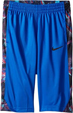 Nike Kids - Dry Printed Basketball Short (Little Kids/Big Kids)