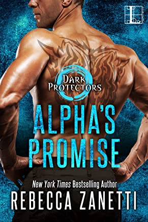 Alpha's Promise (Dark Protectors Book 10) (English Edition)