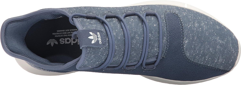 adidas Originals Tubular Shadow, Scarpe da Corsa Uomo Encre Tech Ink Crystal White
