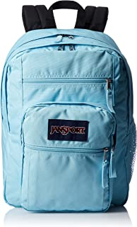 Jansport Big Student Backpack, Blue Topaz, Js00Tdn70Dc-Blue Topaz-Na