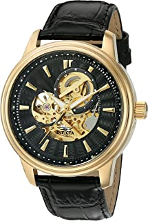 Men's 22578 Vintage Analog Display Automatic Self Wind...