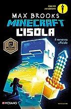 Scaricare Libri L'isola. Minecraft PDF