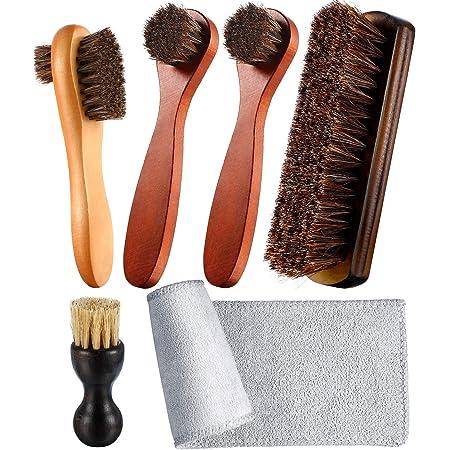 Hockey Player Shoe Polishing Kit Brushes /& Polish FREE ENGRAVING Hockey Gift 181