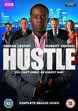 Hustle - Complete BBC Series 7 2012