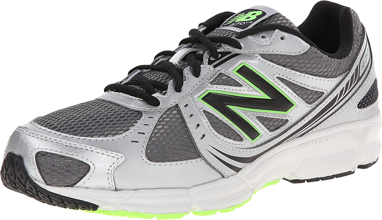 Amazon.com | New Balance Men's M470v4 Running Shoe | Road Running