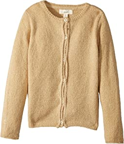 Sweaters, Gold, Girls | Shipped Free at Zappos