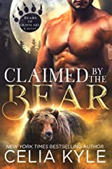 Claimed by the Bear (Paranormal Shapeshifter Romance) (Grayslake Book 2) Kindle Edition