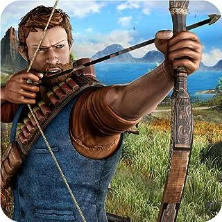 Jungle Survival Escape Story Rules Of Survivor Adventure Mission: Warrior Hero Survival Evolution 3D Action Thrilling Games Free For Kids