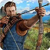 Sobrevivência na selva escapar história regras de sobrevivência aventura missão: herói guerreiro Sobrevivência evolução 3d ação emocionante jogos grátis para crianças