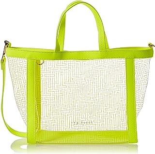 Ted Baker Women's Shopping Bag, Nadiaa Lime - 242136 NADIAA