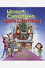 Merry Christmas, Mary Christmas! Kindle Edition