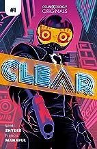 Clear (comiXology Originals) #1